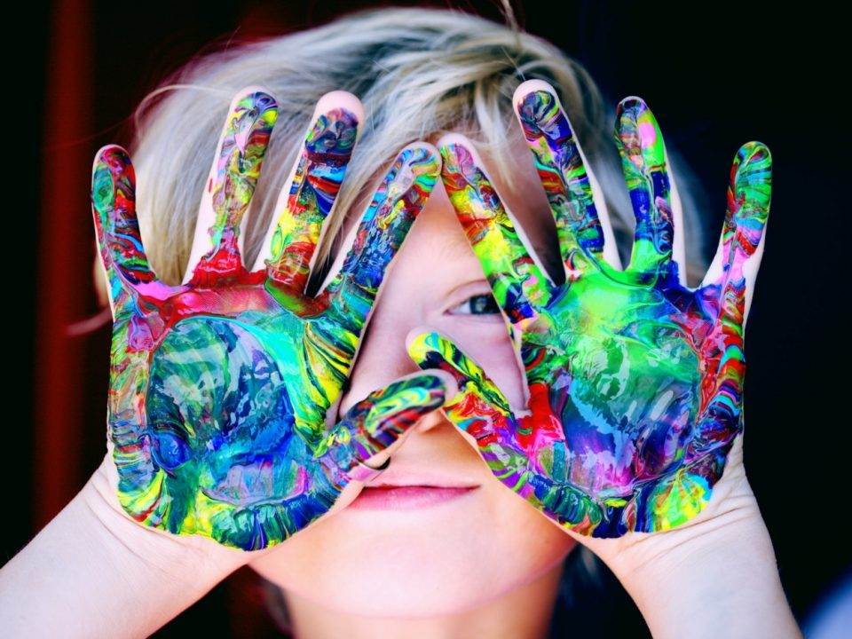integratív gyermekterápia